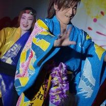 2018/12/9(日)堺駅前羅い舞座#宝海劇団(夜)④の記事に添付されている画像