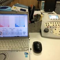 そんな対応では、補聴器調整もAIに取って代わられる?の記事に添付されている画像