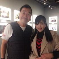 山岸伸先生の写真展&幸せのお裾分けの記事に添付されている画像