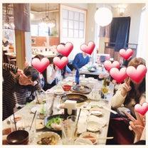 ☆食事会☆の記事に添付されている画像