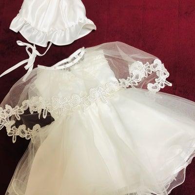 娘に初めて買ったお洋服♡ ~35w3d~の記事に添付されている画像