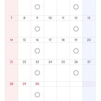大阪北道院のホームページを更新しました!の記事に添付されている画像