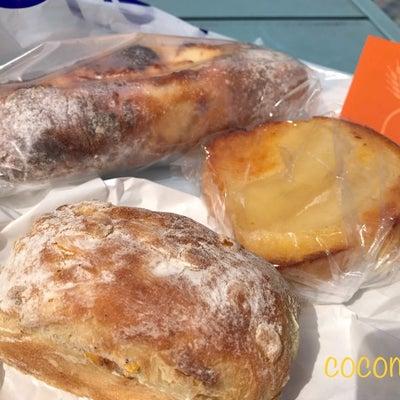 IKEBUKUROパン祭り☆ブーランジェリーポームの記事に添付されている画像