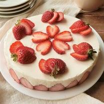 「合格おめでとう♪レアチーズケーキ」の記事に添付されている画像