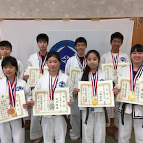 佐賀県大会の振り返りの記事に添付されている画像
