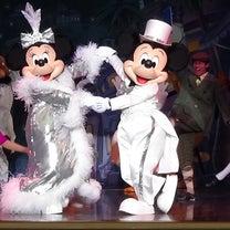 ワンマン ハリウッドのミッキーとミニーちゃん 新旧比較してみた!の記事に添付されている画像
