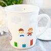 市販では見つけにくい、茶こしと蓋つきの画像