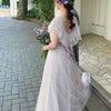 結婚式出張ヘアメイクBlog/おしゃれなレストランウエディングの花嫁②の画像