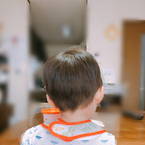 1y9m19d 散髪✂️の記事に添付されている画像