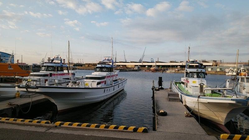 長崎屋 釣り