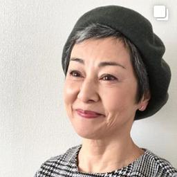 画像 秋田朝日放送のグレイヘア特集を! の記事より