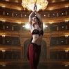 ボリショイバレエ 『バヤデルカ』の画像