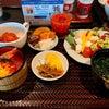 函館の朝食 楽しみ!の画像