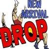 NEW ARRIVAL DROPの画像