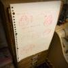 オーダーNo101ランチトート制作開始の画像