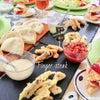 【レッスンレポ①】ピタパンサンドと、アイダホ・フィンガーステーキの画像