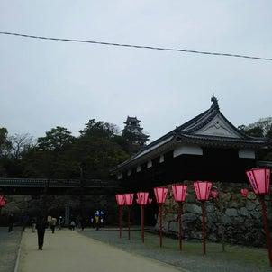 高知城の画像