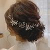 結婚式出張ヘアメイクBlog/ヘアメイクリハーサルから春婚の花嫁さまの画像