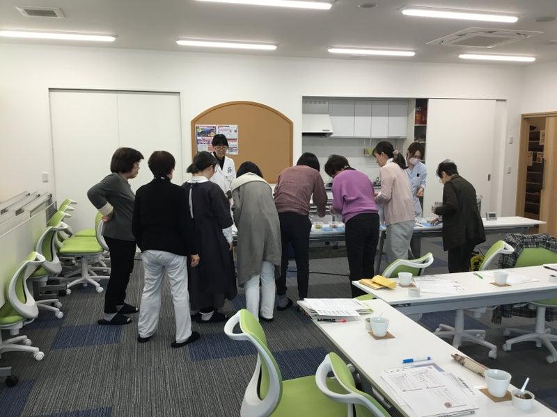 八宝茶教室春講座4