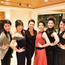 画像 4月スケジュール&開運ラッキーDAY ドレス&ウォーキングショー の記事より 2つ目