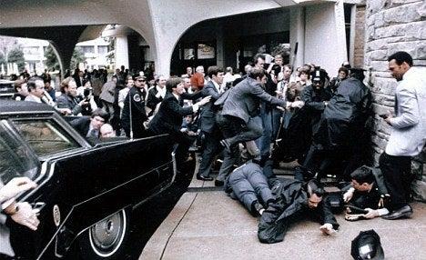 大統領 暗殺 アメリカ