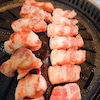 ソウルで行きたかった熟成サムギョプサルが人気のお店♪ちょっとビビった出来事あり。。の画像