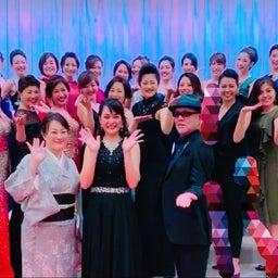 画像 4月スケジュール&開運ラッキーDAY ドレス&ウォーキングショー の記事より 1つ目