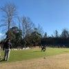 明日3/31はゴルフコンペの為、休業となります。の画像
