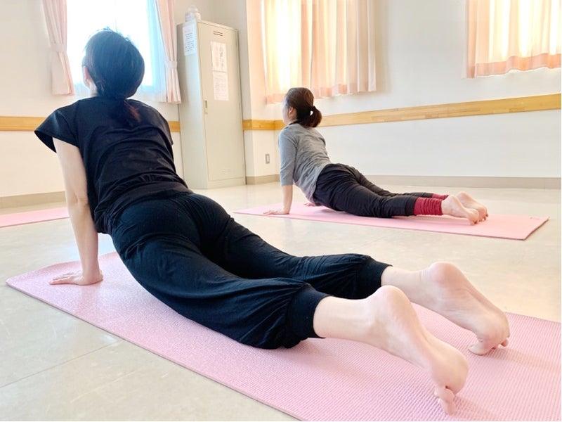 Shri Yoga宝塚の画像