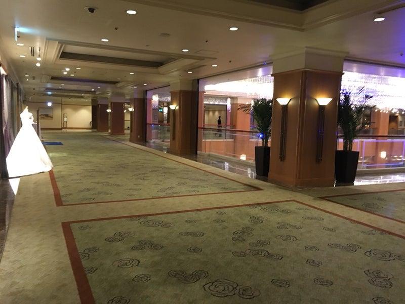 マスカレード ホテル 撮影 場所 外観