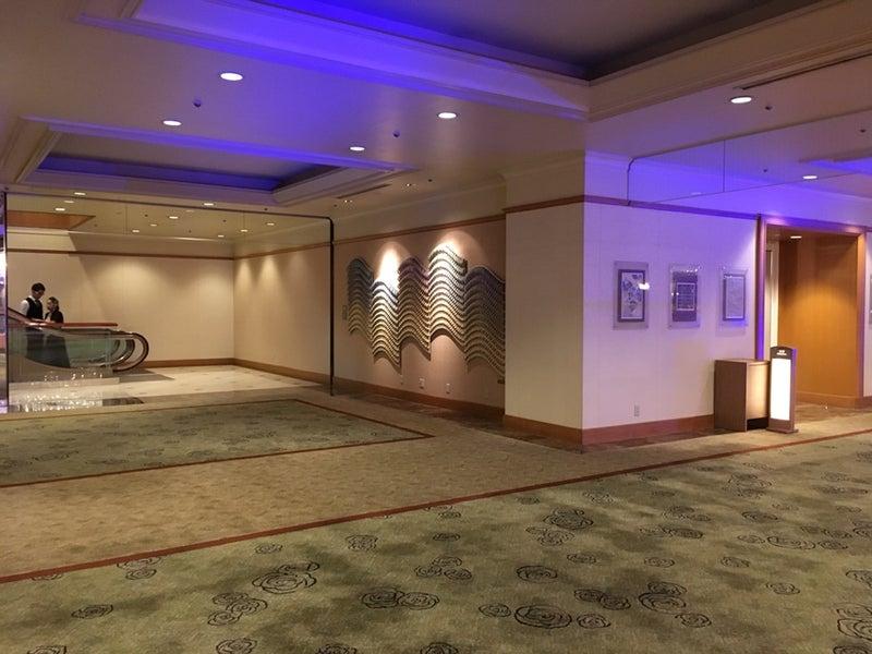 マスカレード ホテル ロケ 地