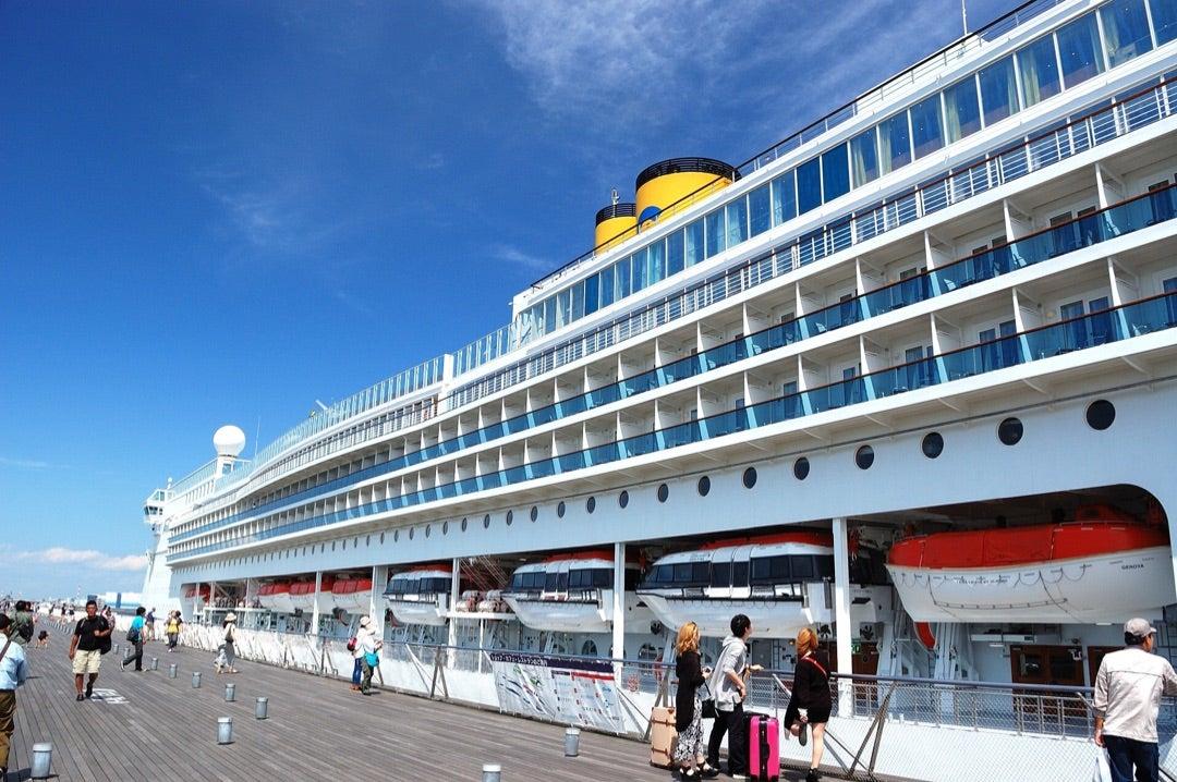 Cruise JO (クルーズ・ジョウ) 試運転開始!