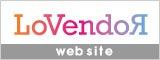 LoVendoЯオフィシャルサイト