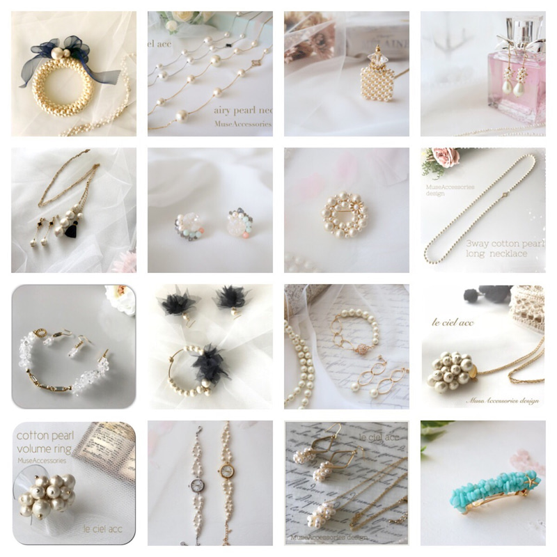 MuseAccessories単発フリーレッスン