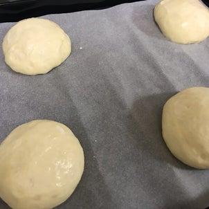 パン作り✨の画像