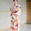 「2019京都・ミスきもの」松本 実紗の画像