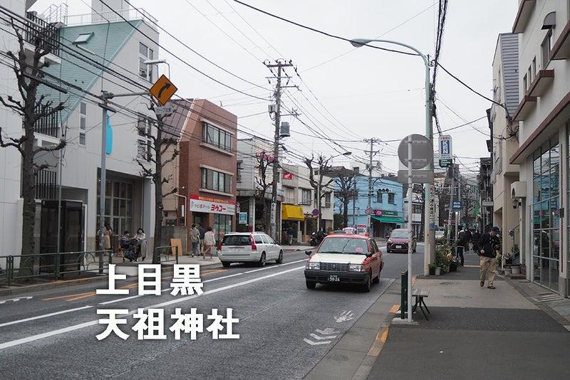 駒沢通りの画像