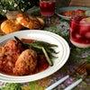 炊飯器で簡単♡ハーブトマトのミートボール♡の画像