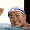 一番すごい日本人金メダリスト(競泳)の画像