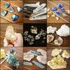 【4/29名古屋】「Joia de 華玉」石とエッセンスの販売会&お話会の画像