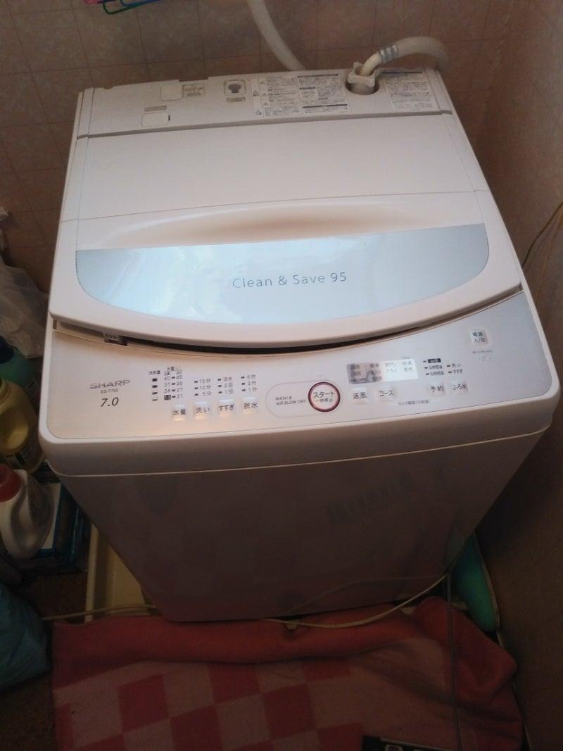 シャープ 洗濯 機 修理