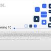 サッカー馬鹿、Domino V10を構築するの画像