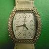 腕時計 Vexcelの電池交換例の画像