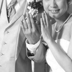 ただし、霊視で結婚は、外してしまう話も少なからず存在する