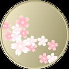 新月:ゆく春を味わいながらの記事より