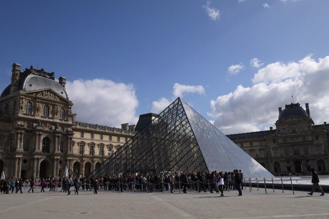 Parisの旅#5