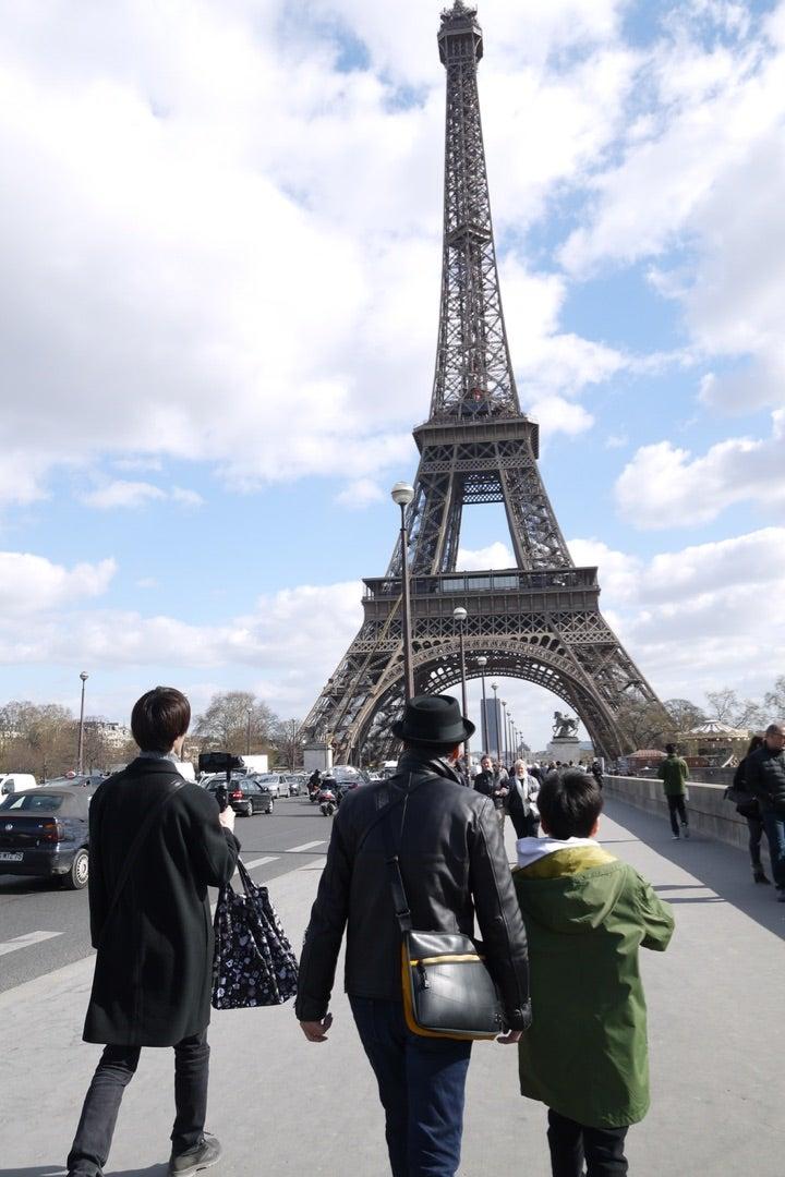 Parisの旅 #6