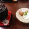 祇をんひつじカフェでシュークリームの画像