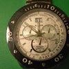 腕時計エドックス(EDOX)の電池交換例の画像