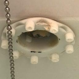 画像 17年使用した風呂釜で、追い焚きすると汚れが出てくる の記事より 3つ目